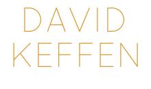 DAVID KEFFEN